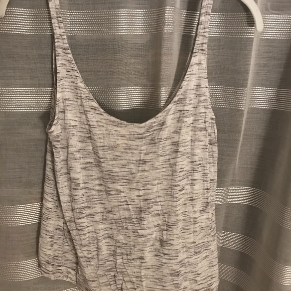 Forever 21 Tops - Grey Tank Top